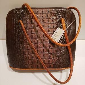 Ottonato Hungarian Leather Purse